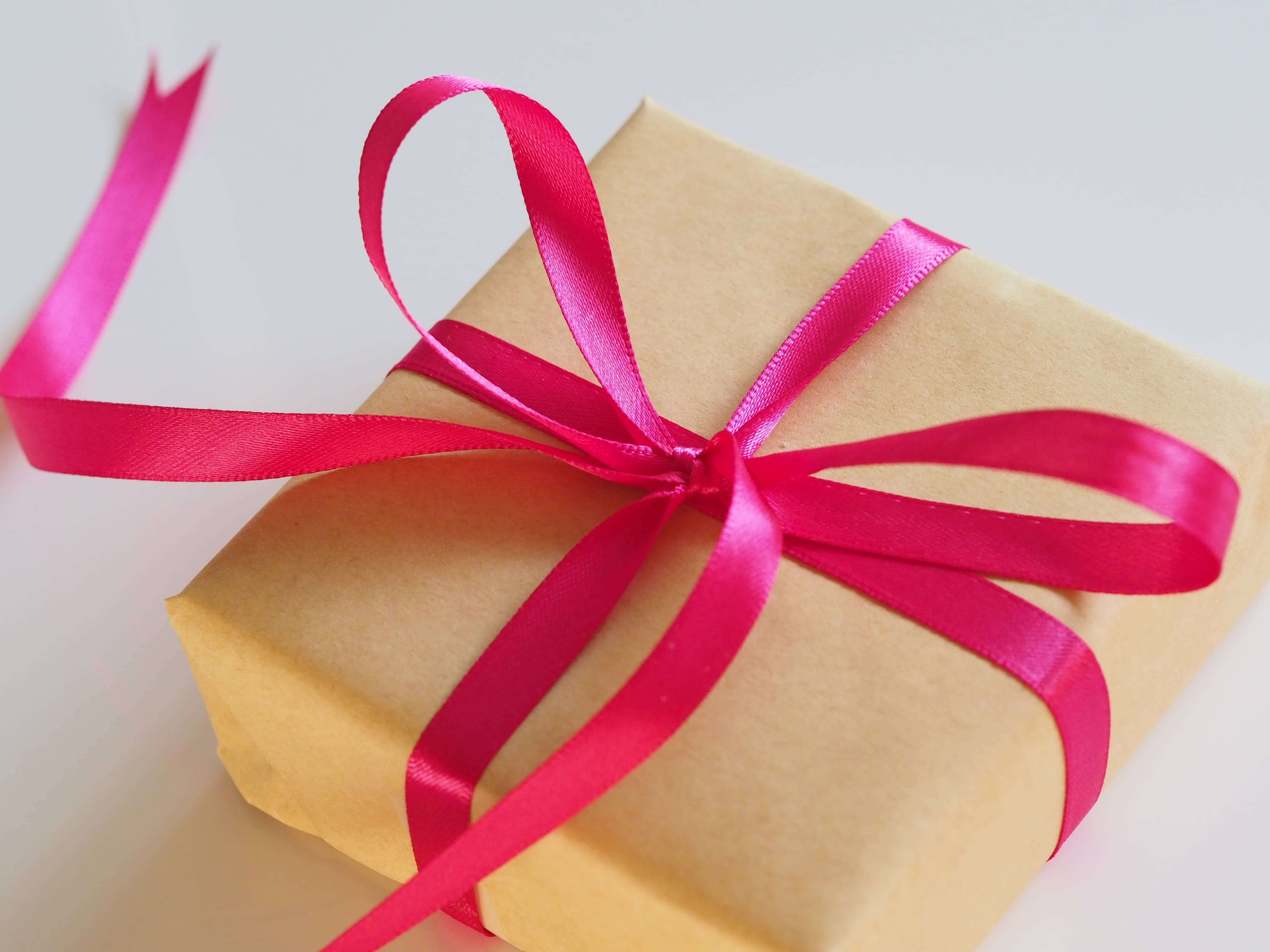 Why You Need to STOP Buying Presents